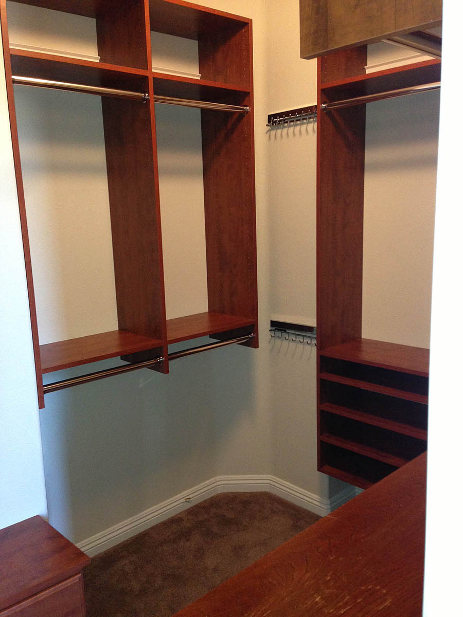 San Diego Custom Closets. Finding A Place To Put All Your Things Can Make  Your Home Feel Larger, More Productive And Less Cluttered. Custom Closets  By ...